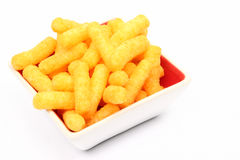 Corn Snack Royalty Free Stock Image