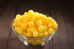 Corn snack Stock Photos