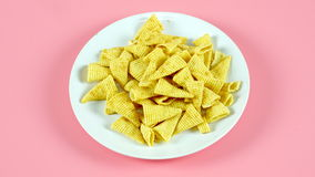 Corn snack Royalty Free Stock Photography