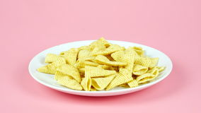 Corn snack Royalty Free Stock Images