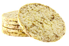 Corn snacks Royalty Free Stock Images