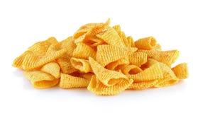 Corn snacks Stock Photos