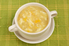 Free Corn Soup Stock Images - 20759944