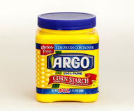 Corn starch Stock Images