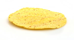 Corn tortilla Stock Photos