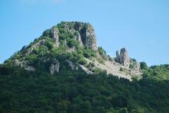 cornagera góra Zdjęcia Royalty Free