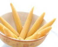 corncobs stock afbeeldingen