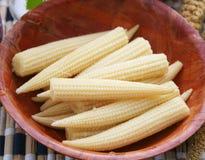 corncobs stock foto
