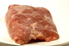 Corned beef Royalty Free Stock Image
