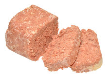 Corned-Beef Stockfotografie