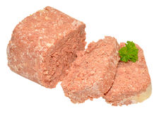 Corned-Beef Lizenzfreies Stockbild