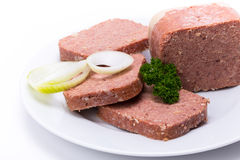 Corned Beef Stock Photos