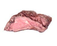 Corned wołowina Zdjęcia Stock