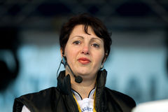Cornelia Ghisoi Stockfotos