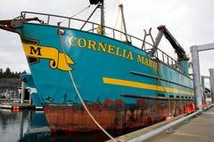 Cornelia Marie du loquet le plus mortel photos stock