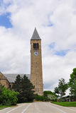 Cornell Bell tower Stock Images