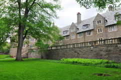 Cornell Campus building Royalty Free Stock Photography