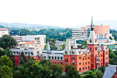 Cornell University Stock Photography