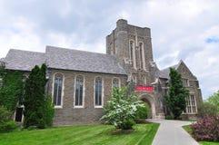 Cornell University Campus building Stock Photo