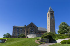 Cornell University Royalty Free Stock Photo