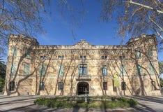 Cornella de Llobregat,卡塔龙尼亚,西班牙 免版税库存照片
