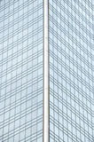 Corner of the building Royalty Free Stock Image
