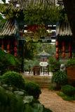 Corner of China Royalty Free Stock Photos