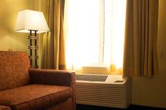 Corner of classic living room interior design royalty free stock image