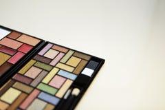 Corner cosmetics Stock Images