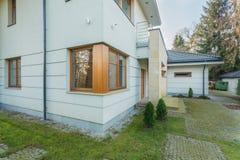 Free Corner Of House Stock Photo - 52243030