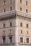Corner in Rome Royalty Free Stock Photography