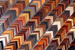 Corner Samples Stock Photos