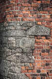 Corner Stones Royalty Free Stock Images