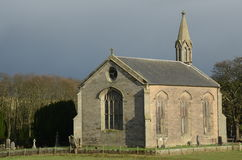 Cornerstone Church Royalty Free Stock Photo