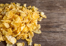 Cornflake Royalty Free Stock Photo