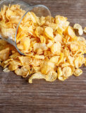 Cornflake Stock Photography