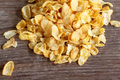 Cornflake Royalty Free Stock Image
