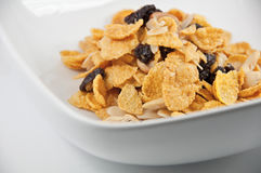 Cornflake stock photography