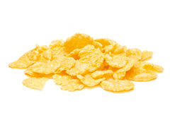 Cornflakes Fotografia de Stock Royalty Free