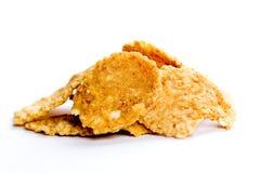 Cornflakes Royalty-vrije Stock Fotografie
