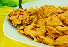 Cornflakes Stock Images