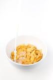 cornflakes Obraz Royalty Free