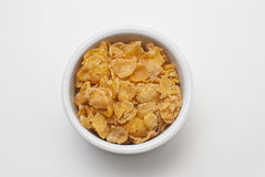Cornflakes Imagens de Stock Royalty Free