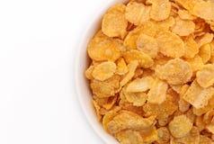 Cornflakes 3 Stock Afbeelding