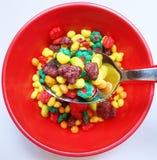 cornflakes Immagine Stock Libera da Diritti