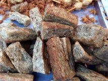 cornflakes Photographie stock libre de droits