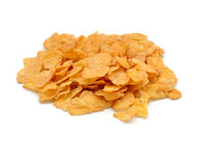 Cornflakes, cereal Royalty Free Stock Photo