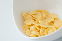 Cornflakes royalty free stock photography