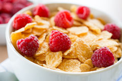 Cornflakes Stock Photography