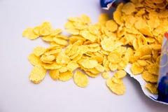 Cornflakes Stock Photo